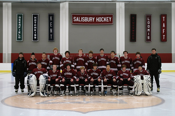 Thirds Hockey
